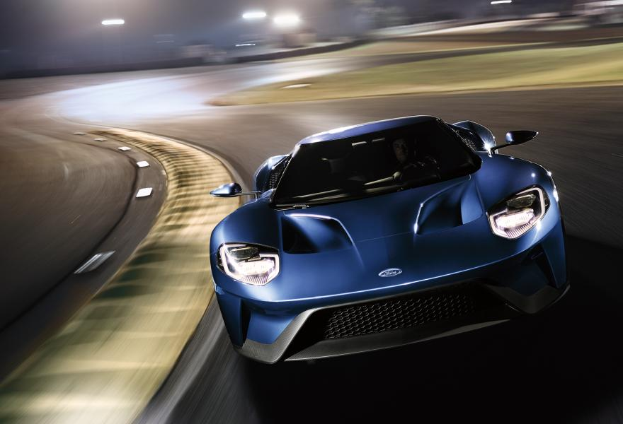 20170126Ford GT