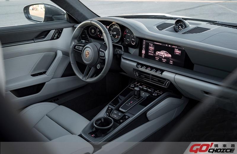 Porsche 911-5
