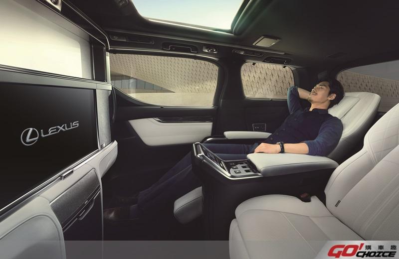 Lexus LM-2