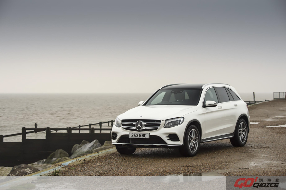 Mercedes-Benz GLC-Cla